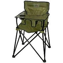 ciao baby portable high chair sage ciao baby