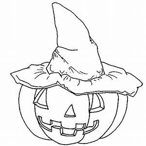Citrouille Halloween Dessin : halloween citrouille coloriage halloween citrouille en ~ Melissatoandfro.com Idées de Décoration