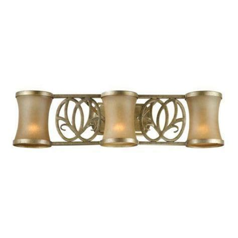 brass bathroom light fixture ebay