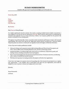 Two great cover letter examples blue sky resumes blog for Executive assistant cover letter 2014