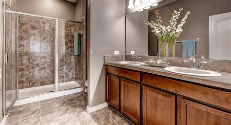tips  bathroom bliss  open door  lennar
