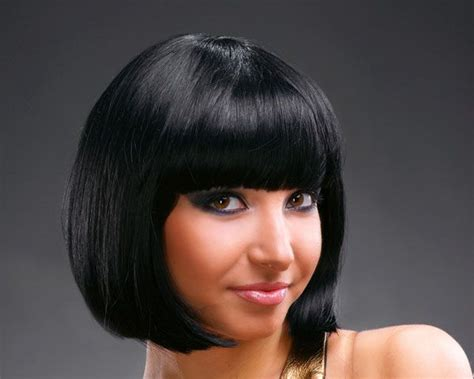17 Best Images About Bob Hairstyles On Pinterest