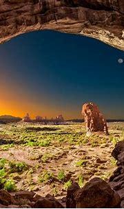 Art Of Nature Arches National Park Utah Desktop Hd ...