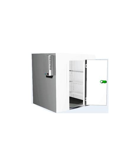 ventilateur chambre froide chambre froide positive avec groupe monobloc inclus