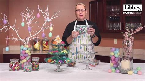 Easter Home Decor Styling: Easter Home Decor Ideas