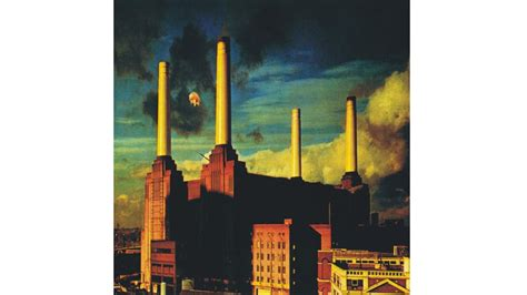 Pink Floyd Best Albums Pink Floyd Animals 1977 50 Greatest Prog Rock