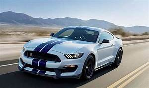 Ford Mustang new model | Express.co.uk