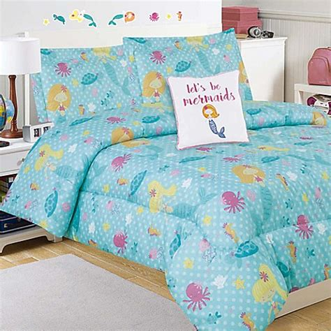 under the sea comforter set bed bath beyond