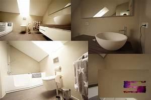 Fliesen Lösen Ohne Beschädigung : badezimmer ohne fliesen malermeister eugen schr der in bielefeld ~ Markanthonyermac.com Haus und Dekorationen