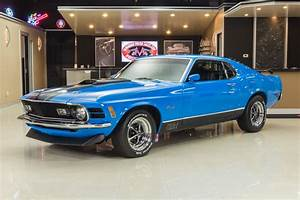 1970 Ford Mustang | Classic Cars for Sale Michigan: Muscle & Old Cars | Vanguard Motor Sales