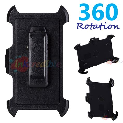 new replacement belt clip holster for samsung galaxy s7 otterbox defender 635909319849 ebay