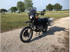 Bmw R 100 Gs For Sale Used Motorcycles On Buysellsearch