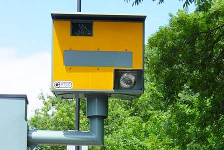 motorway cameras  enforce speed limit