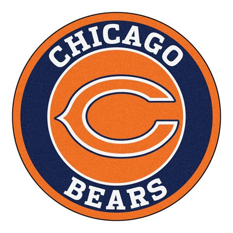 chicago bears logo chicago bears symbol meaning history