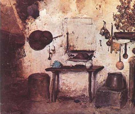interni casa rustica 03 la casa