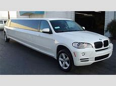 Taj Limousine BMW X5 Limousine Rental