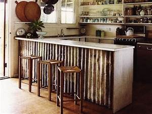 Corrugated Metal DIY - 5 Things You Can Make - Bob Vila