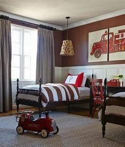 Zimmer Vintage Gestalten : jungenzimmer gestalten inspirierende kinderzimmer ideen nur f r jungen ~ Whattoseeinmadrid.com Haus und Dekorationen