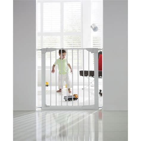 barriere de securite escalier sans percer barri 232 re de s 233 curit 233 enfant munchkin portillon automatique