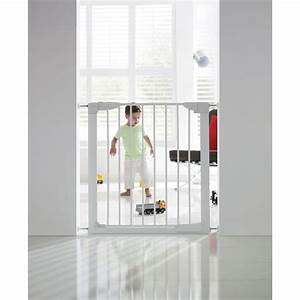 Barriere De Protection : barri re de s curit enfant munchkin portillon automatique ~ Farleysfitness.com Idées de Décoration