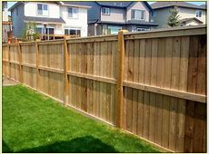 cost of fencing backyard 28 images 10 garden fence