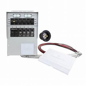 Reliance Generator Accessories Upc  U0026 Barcode