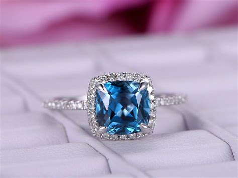 $429 Cushion London Blue Topaz Engagement Ring Pave. Millennium Diamond. Surf Watches. Zircon Stud Earrings. Diamond Baguette Engagement Rings. Star Shaped Stud Earrings. Anniversary Pendant. Gold Charm Ankle Bracelet. Diamond Band Ring