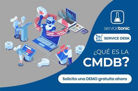 es la cmdb definicion cmdb servicetonic