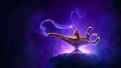 Aladdin Disney Poster Background Movies 4k Wallpapers