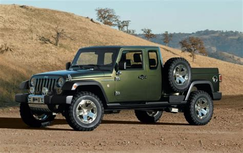 Future Jeep Truck by The Next 2020 Jeep Wrangler Rating Release Date