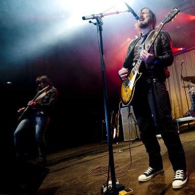 nieuw rockfestival  eindhoven  teken van koningsnacht en dag met oa drive  maria