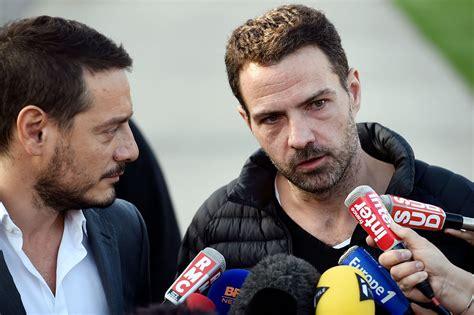jérôme kerviel est sorti de prison 08 09 2014 ladepeche fr l 39 ancien trader français jérôme kerviel est sorti de