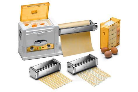 marcato pasta fresca linea  facile pasta machine mixer cutlery