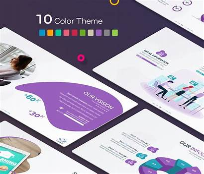 Ppt Powerpoint Learning Presentation Template Education Premast