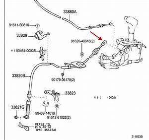 Gear Shift Doesn U0026 39 T Actually Change Gears  Linkage Problem
