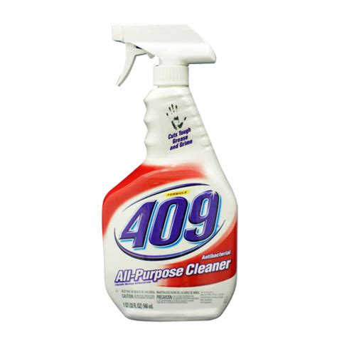 For The Home  Cleaning  Formula 409 Antibacterial All