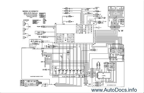 Bobcat Wiring Schematic by Bobcat T190 Wiring Diagram Wiring Diagram And Schematic