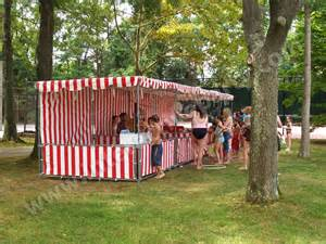 Carnival Booth Ideas