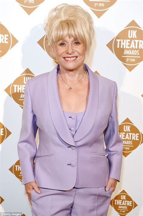 Dame Barbara Windsor recounts harrowing attempted abuse ...