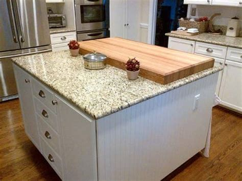 Why You Should Not Invest In A Cheap Butcher Block Top