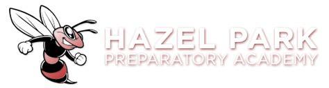 hazel park preparatory academy homepage