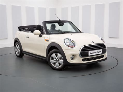 Motability Mini Cars For Sale