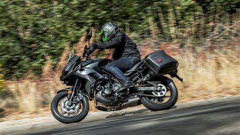Kawasaki Versys 650 Picture by 2015 2017 Kawasaki Versys 650 Versys 650 Lt Versys