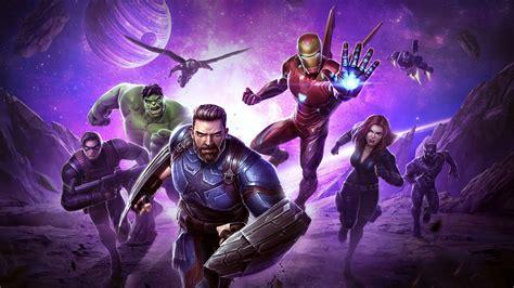 avengers infinity war wallpapers hd wallpapers id