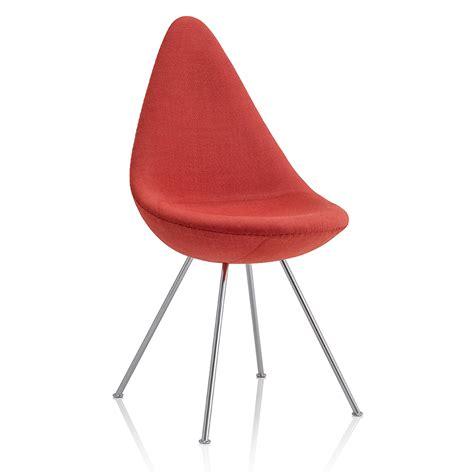 egg shape chairs drop chair arne jacobsen fritz hansen suite ny