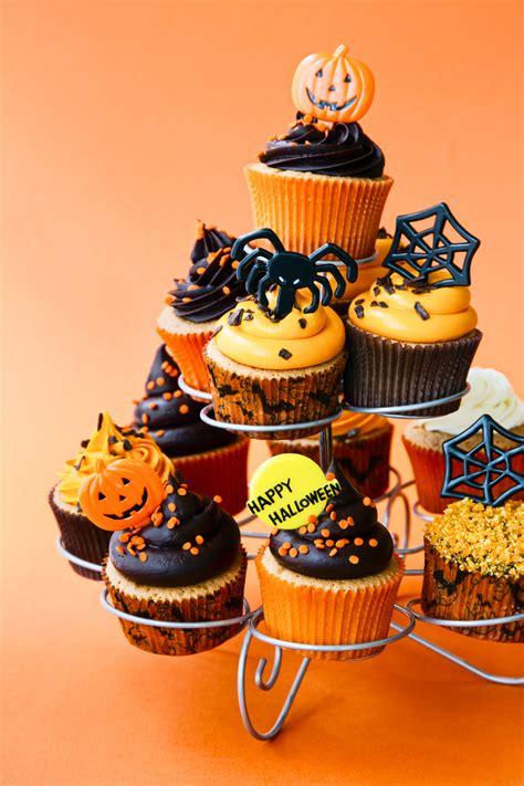 halooween cupcakes halloween cupcake ideas