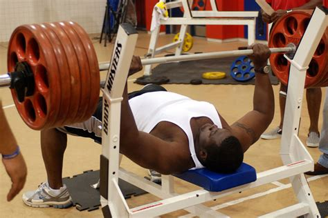 bench press for raising your bench press max