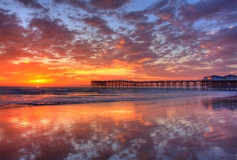 San Diego Beach Hiker Dream John Mckinney
