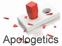 Image result for apologetics