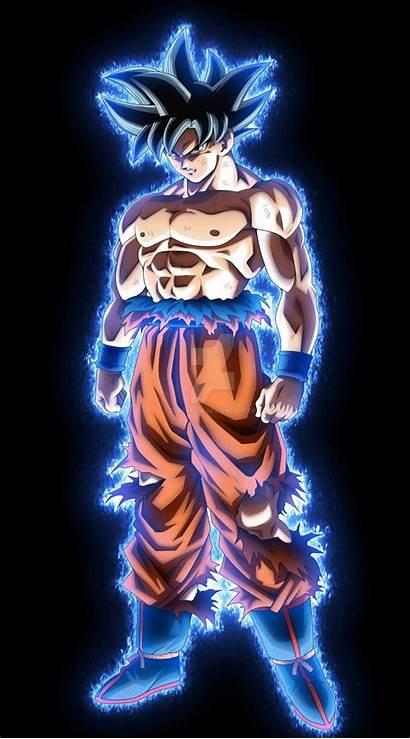 Goku Dragon Ball Super Wallpapers Saiyan Ui
